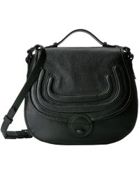 Foley + Corinna - Stephi Saddle Bag - Lyst