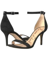 0671b76cf75 Lyst - Women s Sam Edelman Stilettos and high heels On Sale