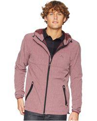 03ee6feaea05 Lyst - Nike Sb X Anti-hero Hooded Men s Jacket in Black for Men