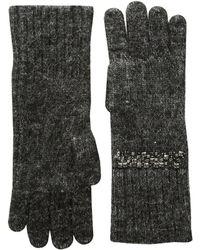 Lauren by Ralph Lauren - Modern Jewel Glove - Lyst