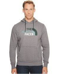 The North Face - Half Dome Hoodie - Lyst
