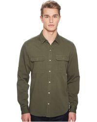 Baldwin Denim - Wallace Shirt - Lyst