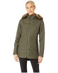 b4d0260b558 The North Face Harway Jacket in Gray - Lyst