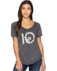 Tentree - Growth Logo T-shirt - Lyst