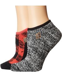 Sperry Top-Sider - Buffalo Plaid Cozy Liner With Gripper - Lyst