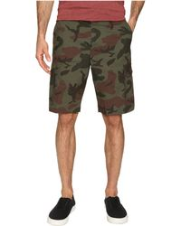 Dockers - Standard Washed Cargo Shorts - Lyst