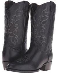 Stetson - Midnight Riding Boot - Lyst