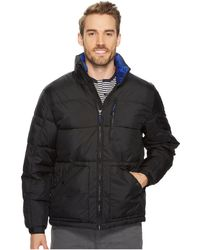 Chaps - Insulated Puffer Jacket - Lyst