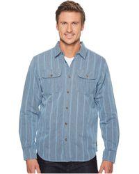Prana - Rennin Long Sleeve Shirt - Lyst