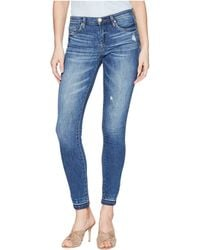 Blank NYC - Denim Skinny Classique In Play Hard - Lyst