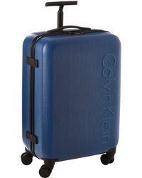"Calvin Klein | Southhampton 2.0 24"" Upright Suitcase | Lyst"