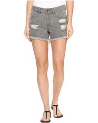 Volcom - Stoned Shorts - Lyst