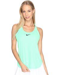 Nike - Court Slam Breathe Tennis Tank Top - Lyst