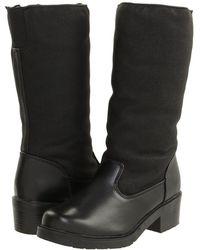 Tundra Boots - Tabitha - Lyst