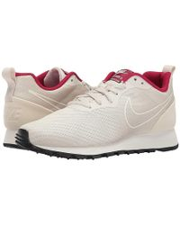 07527ff4fd Nike - Md Runner 2 Eng Mesh (light Orewood Brown/light Orewood Brown/