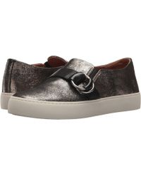 Frye - Lena Harness Slip-on - Lyst