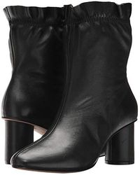 Nanette Nanette Lepore - Glory (black) Shoes - Lyst