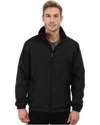 Izod   Poly Shell Lined With Polar Fleece   Lyst