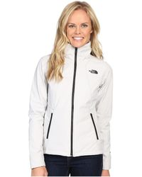 The North Face - Apex Chromium Thermal Jacket - Lyst