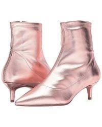 0b791ac693 Free People - Marilyn Kitten Heel (rose) 1-2 Inch Heel Shoes -