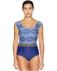 Body Glove - Nation Holly One-piece - Lyst