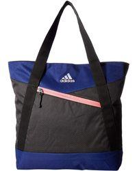 a3eb080284e7 Lyst - adidas Originals Squad Ii Club Bag in Black