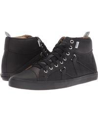 Michael Bastian - Signature Sneaker Hi - Lyst
