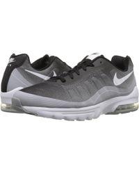 3b126ad548 Lyst - Nike Air Max Invigor Mid in Black for Men