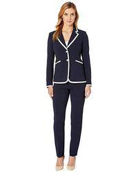 e201e58799a737 Women's Tahari Suits - Lyst