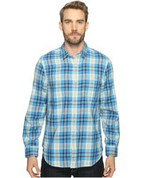 Lucky Brand | Mason Workwear Shirt | Lyst