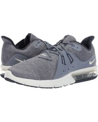 Lyst - Nike Air Max Sequent 3 for Men - Save 33% 199a7bd2d
