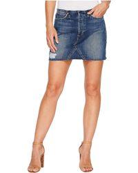 Joe's Jeans - Bella Skirt In Dyanna - Lyst