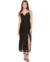 Lyst - Alice McCALL Genesis Dress in Black 4d3d47516