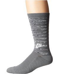 Nike - Sportswear Tech Pack Crew Socks - Lyst