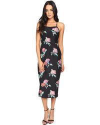 Stone Cold Fox - Camellia Dress - Lyst