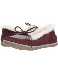Sorel - Out 'n About Slipper - Lyst