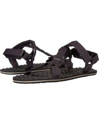 1595f11dba61 The North Face - Base Camp Switchback Sandal - Lyst