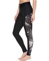 Nike - Court Power Tennis Tight - Lyst