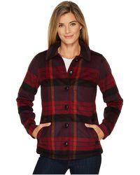 Mountain Khakis - Shady Lady Shirt Jacket - Lyst