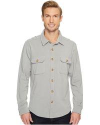 Mod-o-doc - Coronado Everyday Big Shirt - Lyst