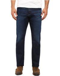 AG Jeans - Graduate Tailored Leg Denim In 4 Years Utah - Lyst