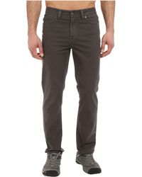 Toad&Co - Drover Lean Denim Pants - Lyst