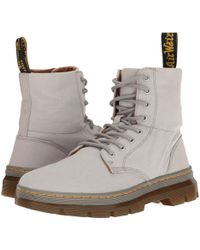 Dr. Martens - Combs - Lyst