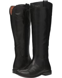 Frye - Paige Tall Riding - Lyst