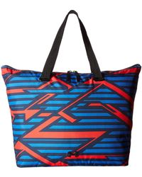 Under Armour - Ua Printed On The Run Tote - Lyst