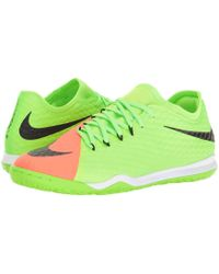 the best attitude 9386c e5c76 Nike - Hypervenomx Finale Ii Ic - Lyst