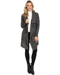 Calvin Klein Jeans - Boucle Cardigan - Lyst