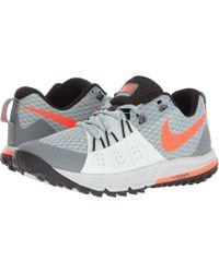 e50b4b6909da7 Lyst - Nike Air Zoom Wildhorse 4 in Blue - Save 46%