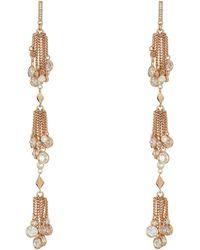 Kendra Scott | Tallulah Shoulder Duster Earrings | Lyst