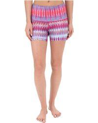 Prana - Luminate Shorts - Lyst